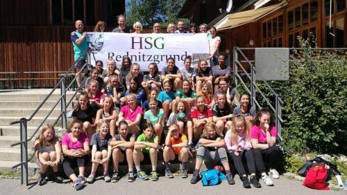 Handball Camp Juni/Juli