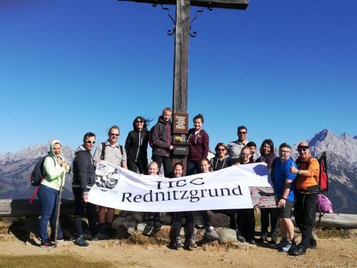 C - Jugend AUSTRIA Wochenende im Oktober